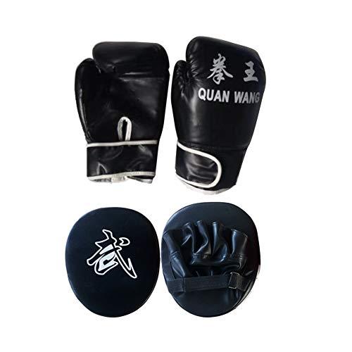 yinyinpu Box Pratzen Kickboxen Handschuh...