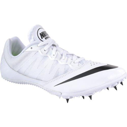 Nike Damen Freizeitschuh Air Max Sasha, Scarpe da Ginnastica Basse Donna, Bianco (White/Coral Stardust 102), 40 EU