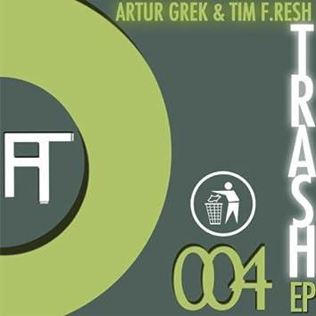 Trash EP