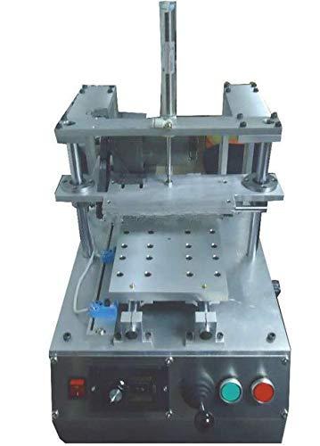 GOWE alta precisión automático para pegamento para funda para LCD LOCA OCA pegamento quitar