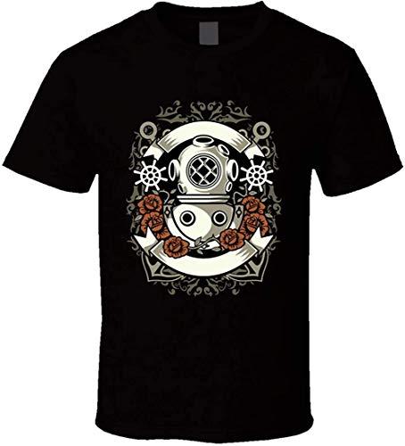 Yangg Camiseta de buceo