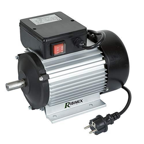 Ribitech M2M28 Motor para maquinaria (2 CV, 1500 W)