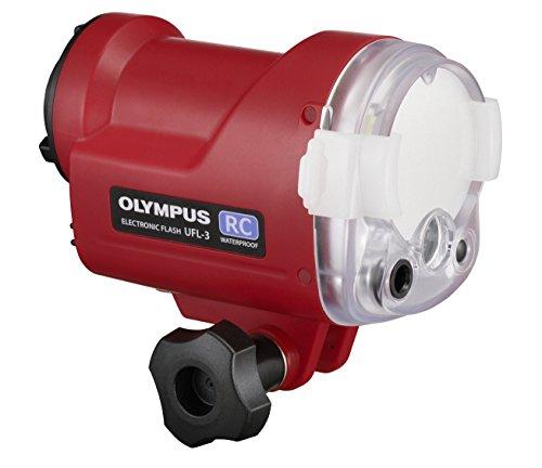 Olympus UFL-3 Unterwasserblitz (Orange)