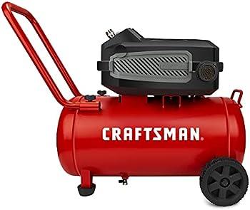 Craftsman 10-Gallon 1.8 HP HARD Air Compressor