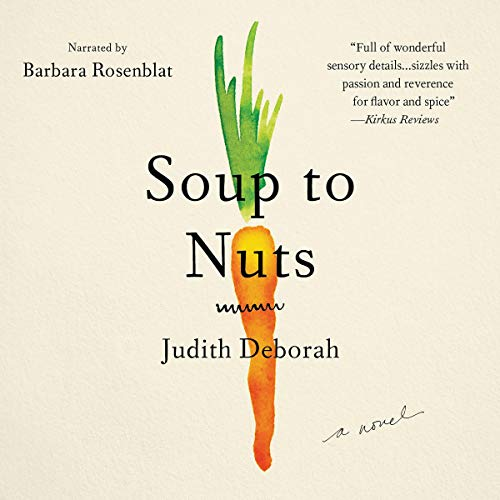 Soup to Nuts cover art