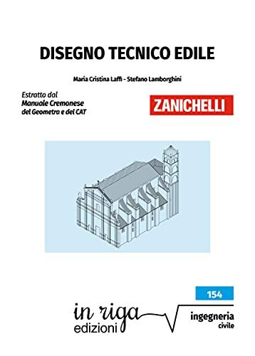 Disegno tecnico edile
