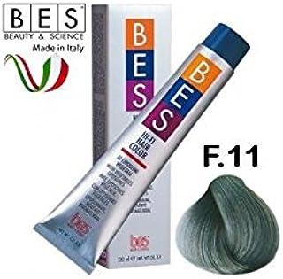 BES, Hi-Fi Color 100 ml Fashion F.11 Galena: Amazon.es: Belleza