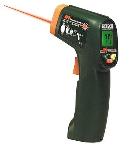 Extech Instruments 42500Mini termómetro de infrarrojos