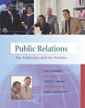 Public Relations: The Profession and the Practice with Free
