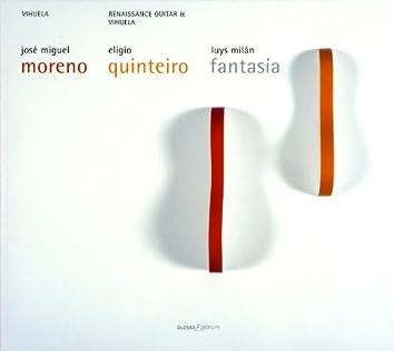 Milan, L.: Vihuela Music