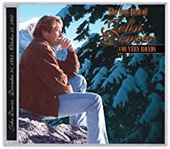 Country Roads: The Very Best Of John Denver