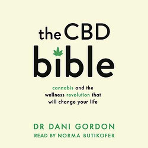 The CBD Bible cover art