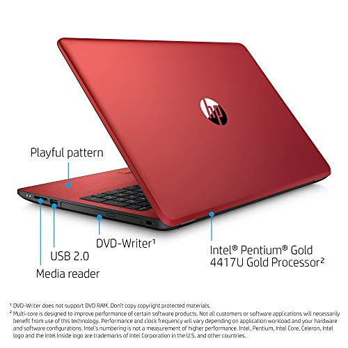 Compare HP Flyer Red (N5Y05UA) vs other laptops