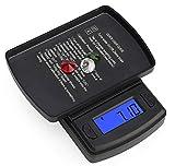 Ataller Mini Digital Pocket Scale, 100g by...