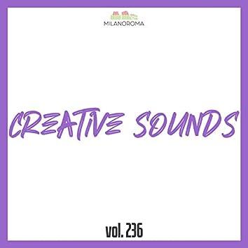 Creative Sounds, Vol. 236