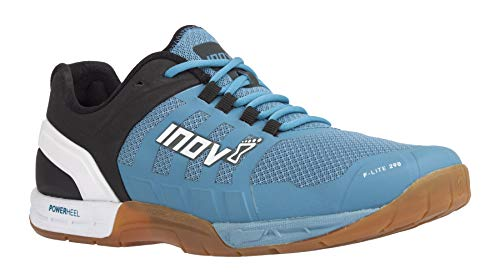 Inov-8 Womens F-Lite 290 - Ultimate Cross Training Shoes - Power Heel - Performance Trainer for...