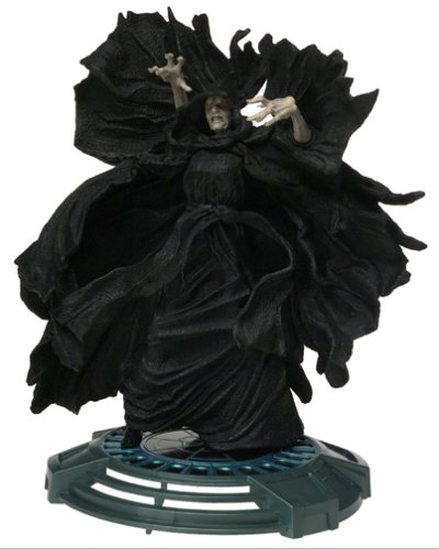 Star Wars Unleashed Emperor - Darth Sidious image