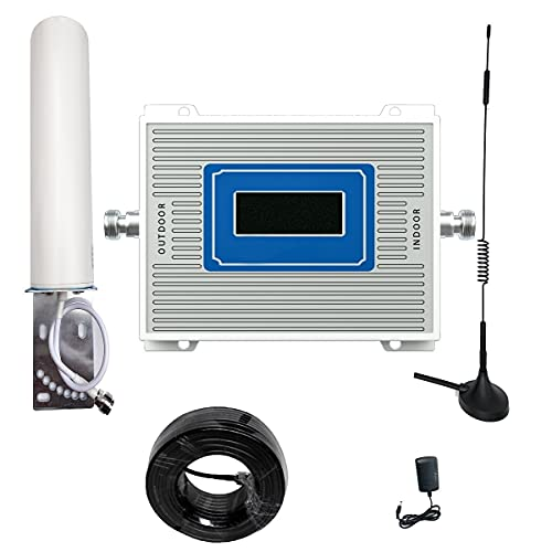 4G LTE 2G 900 1800 mhz amplificatore del segnale Telefono chiamata Internet band 8 3 (900/1800mhz b8/b3)