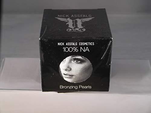 Nick Assfalg 100% NA Bronzing Pearls 25g