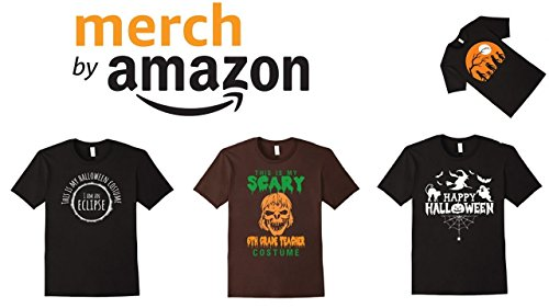 Merch by Amazon: Learn the art of selling t-shirts (English Edition)