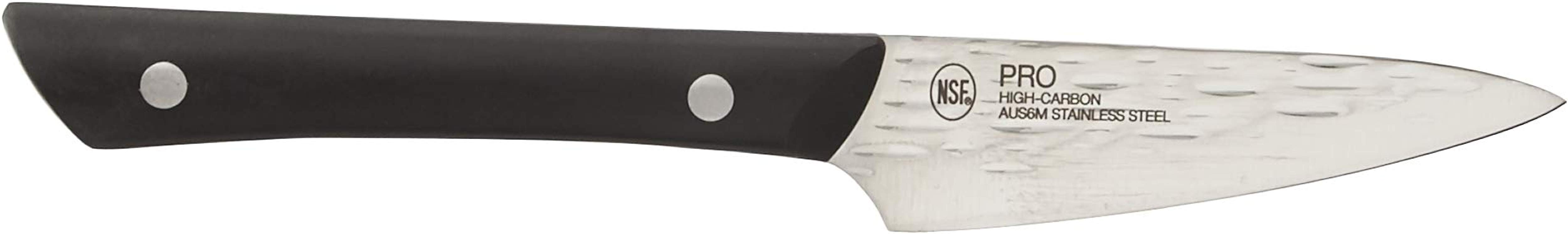 Kai HT7068 Professional Paring Knife One Size Silver