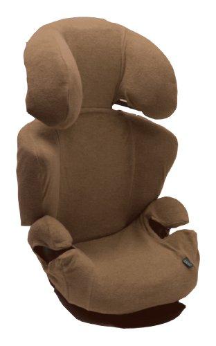 ISI Mini Housse porte-bebe groupe 3 Maxi Cosi Maxicosi taupe