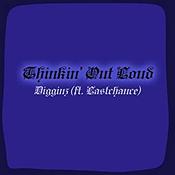 Thinkin' Out Loud (feat. Lastchance)