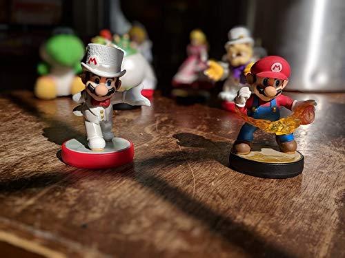 Super Mario Odyssey Mario Amiibo - 4