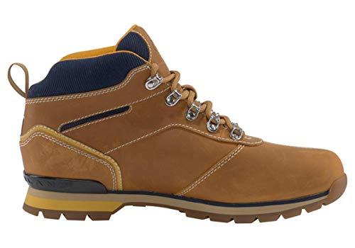 Timberland A2DXM_40, Zapatos de Trekking Hombre, Brown,...