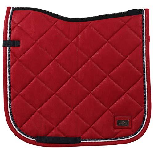 HV Polo Schabracke Welmoed- Red-Dressuur Full