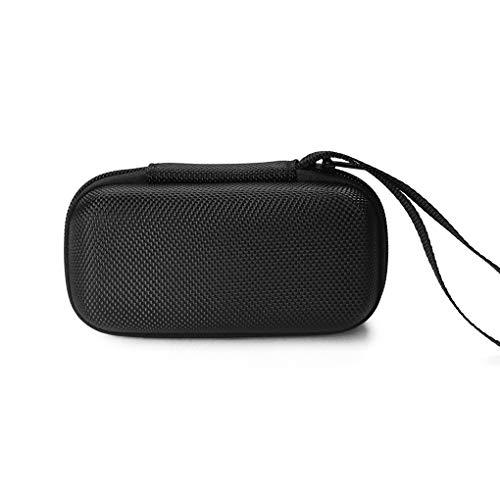 Yihaifu Portátil de reemplazo de la Caja Protectora de Almacenamiento de Auriculares Auricular para QCY T1 Auricular Bluetooth