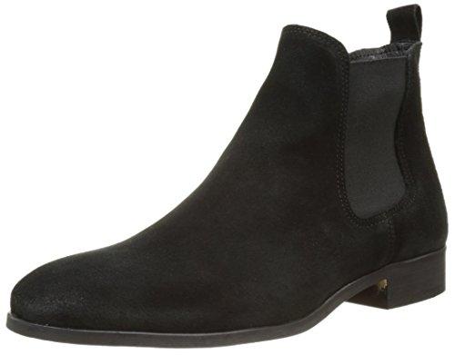 Shoe the Bear, Bottes Chelsea Homme, Noir (110 Black), 41 EU