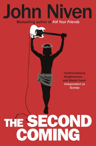 The Second Coming [Lingua inglese]
