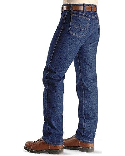 Wrangler Riggs Workwear Men's Fr Original Fit Jean