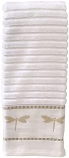 Creative Bath Products Dragonfly Hand Towel