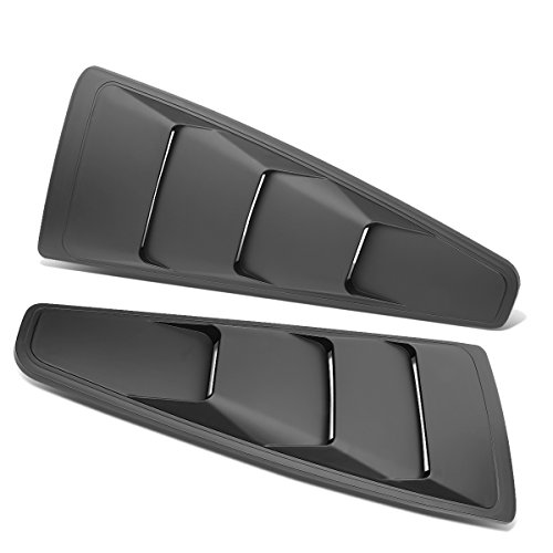 2014 ford mustang louvers - 7