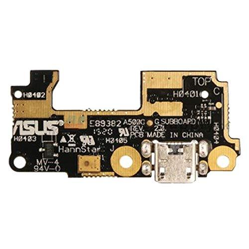 MDYH Puerto de carga HDZ AYDD para Asus Zenfone 5 y A500CG