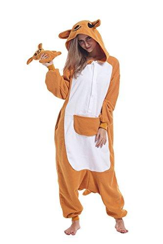 10 best adult onesie kangaroo for 2021