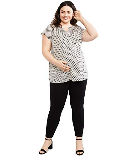Motherhood Maternity Womens Secret Fit Belly Skinny Maternity Ankle Jeggings