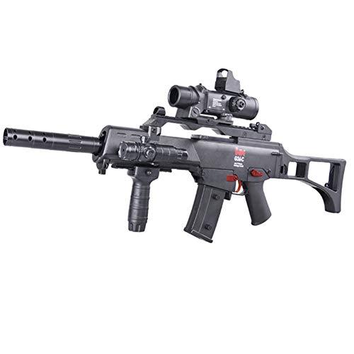 AUZZO HOME G36C Balas de Agua Pistola Gel Bola Blaster Asalto Pistola...