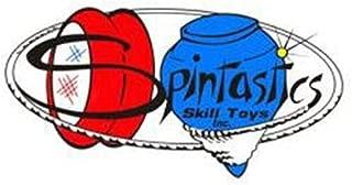 Spintastics DVD Spinology - Yo-Yo and Spintop Instruction