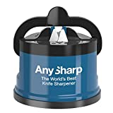 AnySharp Knife Sharpener with Po...