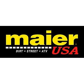 Maier Switch Holder//Dashboard Black for Yamaha Raptor 700R 06-12