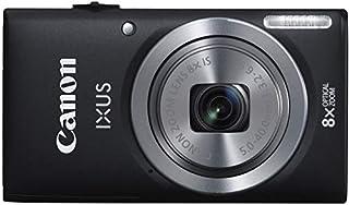 كاميرا كانون ايكسوس 177 ، 20 ميجابكسل ، 8x زوم بصري ، اسود
