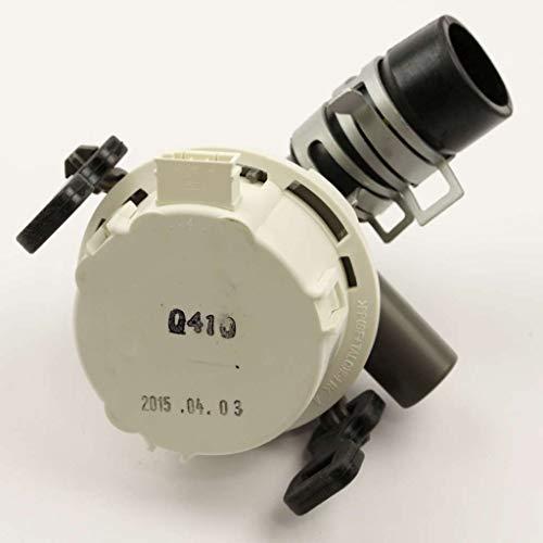 LG ABQ73503004 Case Assembly