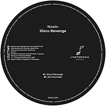 Disco Revenge