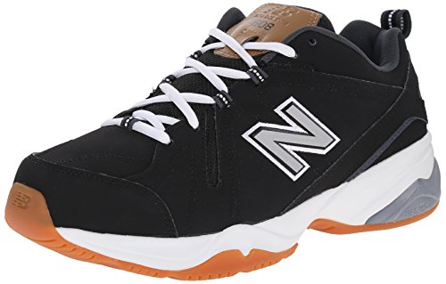 New Balance Men's 608 V4 Casual Comfort Cross Trainer,...