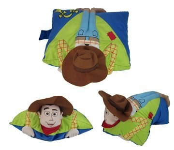 Disney Toy Story Folding Woody...
