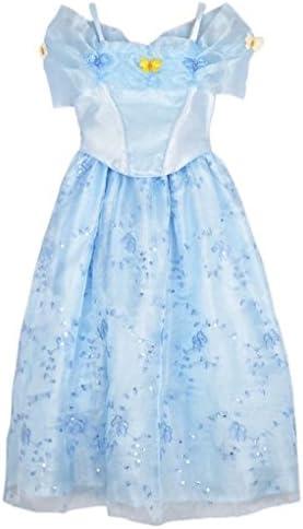 Cinderella costume 2015 _image4