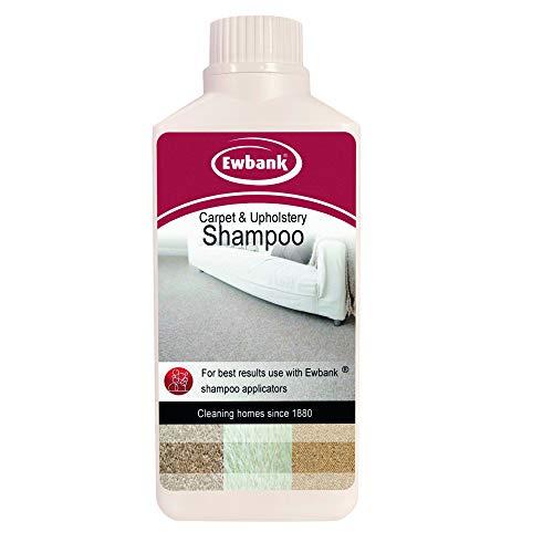 Ewbank Carpet and Rug Shampoo, White